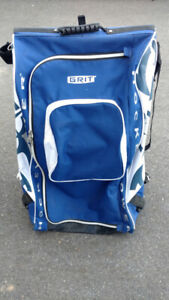Grit GT1 Hockey Tower Bag (Large)