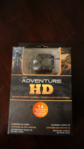 Cobra Adventure HD 5200 Action Camera/NEW
