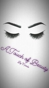 A Touch of Beauty By Natalie