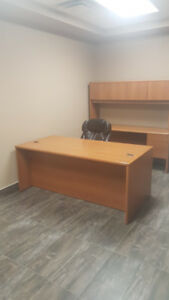 Prestigious Office Space Vaughan/Concord