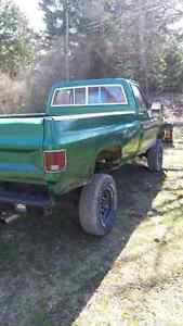 Truck for sale $2500