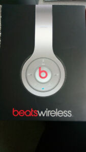 Like New Beats By Dr. Dre Headphones