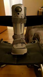 Walking Boot for Broken/Fracture bone