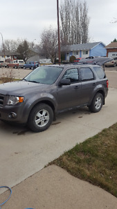 2010 Ford Escape XLT new price