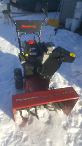 Looking to trade for a old sled