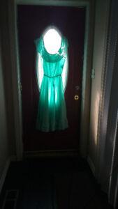 Summer dress for sale size 16.