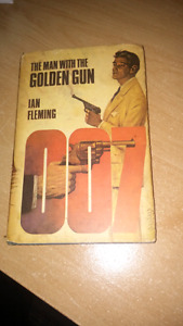 007 James Bond Book from 1965
