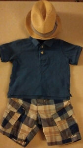 BOYS SPRING/SUMMER  24 months/2T CLOTHING LOT