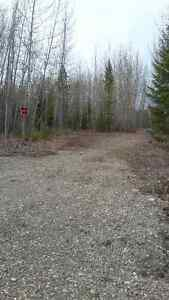 40 acres  in Quesnel BC REDUCED IN PRICE!!!!!!!
