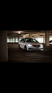 2015 Honda Civic EX (NEW CONDITION)