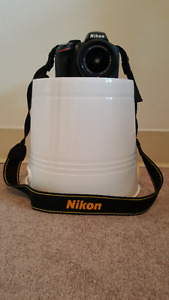 Nikon D3200 FOR RENT!