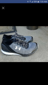 Under Armour Charged Escape  running shoes