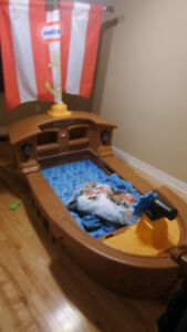 Pirate bed for sale