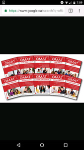 GMAT package