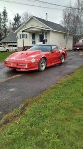 1984 Corvette Sale or Trade
