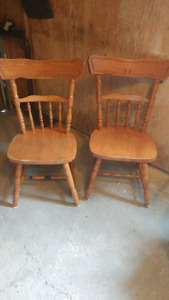 2. CHAIRS