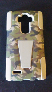 Phone case for LG G4 Camouflage