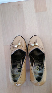 Brand New Sam Edelman heels size 5