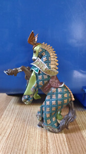 PAPO Weapons Master Horse Figure Toy