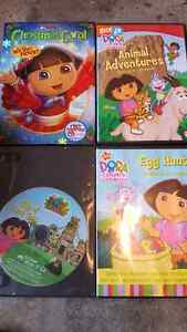 Children's DVD movies for sale