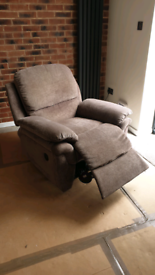 Recliner chairs for Sale | House Clearance Items | Gumtree