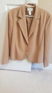 Women's dress coat !