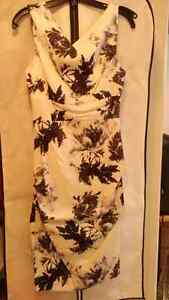 Size small La Chateau dress. Brand new, worn once!