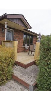 JUST MOVE IN -4 BDR BUNGALOW-
