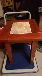 Small end table for Sale