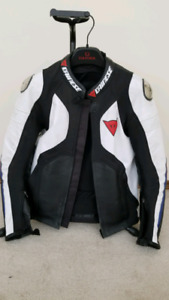 Dainese Super Speed D1 Leather Jacket