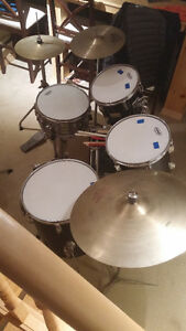 Drum's for a great price