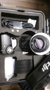 NEW DJI Focus Wireless Follow Focus System w/ remote and motor