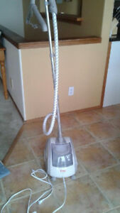 New T-fal Easy Steam 1500w clothes steamer for sale