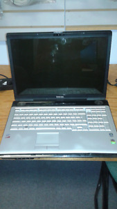 TOSHIBA SATELIITE P200 -MR6 $149