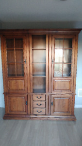 3 Piece Wall Cabinet