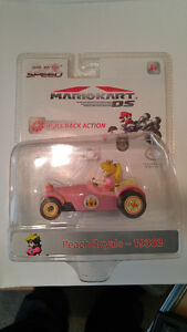 MarioKart DS- Peach Royale Car *NEW* $25