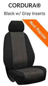 F150 fitted front seat covers