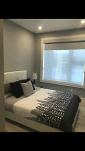BRAND NEW Luxury Condo in heart of Stoney Creek for Rent!