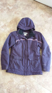 Columbia Ladies Winter Jacket
