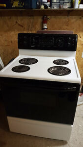 Electric Range for sell