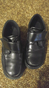 Size 12 boys dress shoes