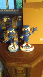 Ace Blue jays Bobble  two all rere 100.00