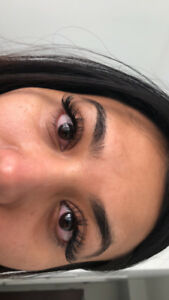 LASH EXTENSIONS FOR ANY PRICE YOU WANT
