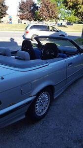 "1994 BMW 325i Convertible ""Beamer"""