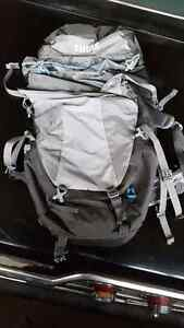 Thule Capston 50l camping backpack