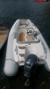 Walker Bay 390 Dinghy