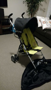 Travel stroller chicco