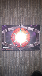 Transformers-The complete series