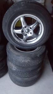 American Racing Rims & Tires for sale