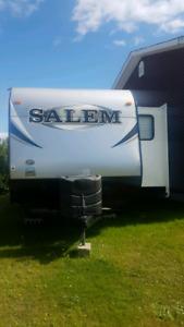 2014 Salem 30fkbs